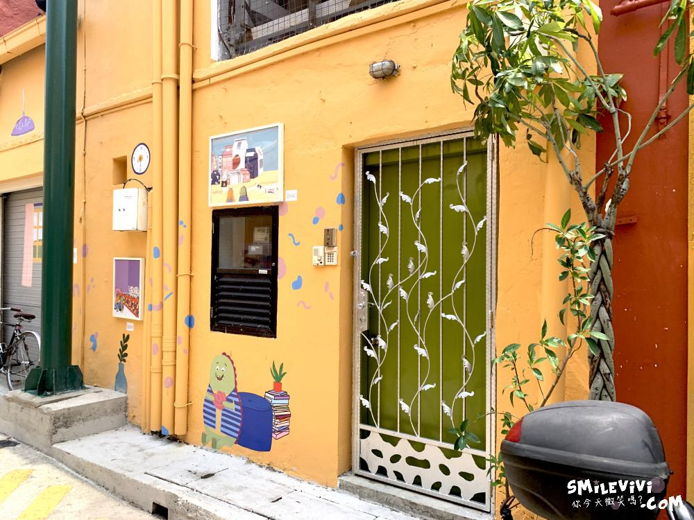 新加坡∥阿拉伯區甘榜格南(Kampong Glam)、蘇丹回教堂(Masjid Sultan)、哈芝巷(Haji Lane)、阿拉伯街(Arab Street)拍照最美的地方 38 48774574186 116ea23157 o