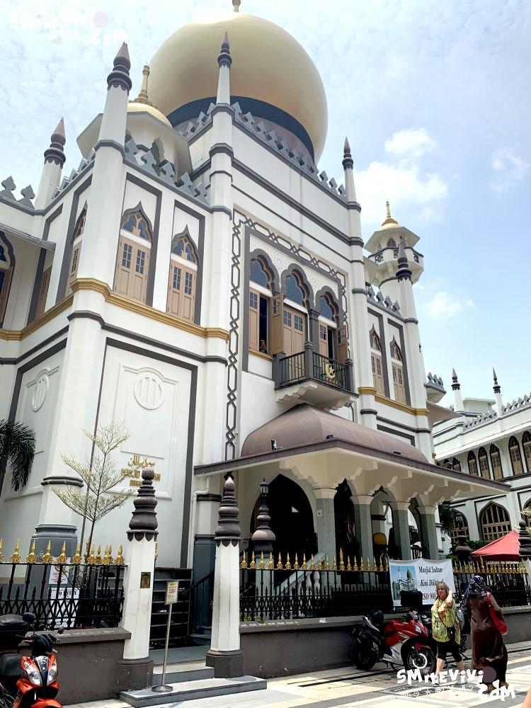新加坡∥阿拉伯區甘榜格南(Kampong Glam)、蘇丹回教堂(Masjid Sultan)、哈芝巷(Haji Lane)、阿拉伯街(Arab Street)拍照最美的地方 45 48774574656 13d7210a6c o