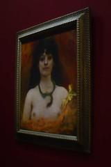 Expo Benjamin Constant (mistigree) Tags: benjaminconstant peintre tableau peinture toulouse expo muséedesaugustins