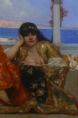 Un de ses connus (mistigree) Tags: benjaminconstant peintre tableau peinture toulouse expo muséedesaugustins