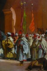 Les couleurs ❤ (mistigree) Tags: benjaminconstant peintre tableau peinture toulouse expo muséedesaugustins
