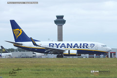Ryanair EI-SEV Boeing 737-700 London Stansted Airport Sept 2019 (bananamanuk79) Tags: ryanair planewatch pictures aviation airplane airport london flying flight runway air travel transport pilot avgeek airways takeoff departure flyer vehicle outdoor airliner jet jetliner flyers travelling jumbo logo livery painted airplanes aicraft photos airline airliners airlines stansted worldwide spotter planespotting beoing 737 boeing737700 eisev