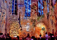 0703651 (Filippo Prezioso) Tags: palmademajorca spagna catalogna cathedrals gaudi cattedrale filippoprezioso preziosofilippo cappella cappelladelsssacramento