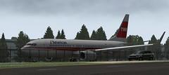 b738 - 2019-09-21 03.00.20 (Rell Brown) Tags: boeing 747400 klm 737ng british airways negus landor xplane