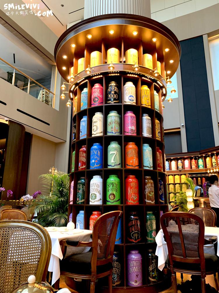 食記∥新加坡奢華頂級享受品茶TWG Tea之史丹福瑞士酒店(TWG Tea at Swissotel The Stamford) 13 48774709337 f962c76965 o