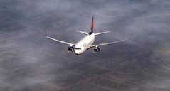 b738 - 2019-09-21 00.53.03 (Rell Brown) Tags: boeing 747400 klm 737ng british airways negus landor xplane
