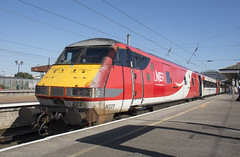 82223 (Lucas31 Transport Photography) Tags: trains railway dvt lner 82223 york