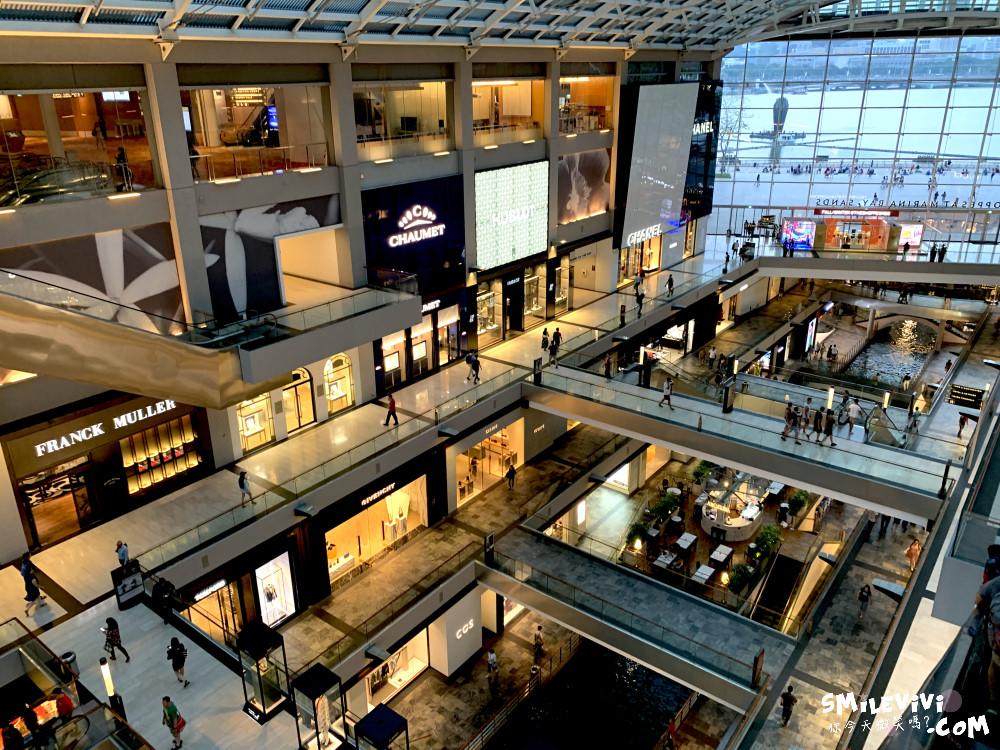 新加坡∥濱海灣金沙購物中心(THE SHOPPES AT MARINA BAY SANDS)賭場購物秀一次享受! 20 48774748447 269678641c o