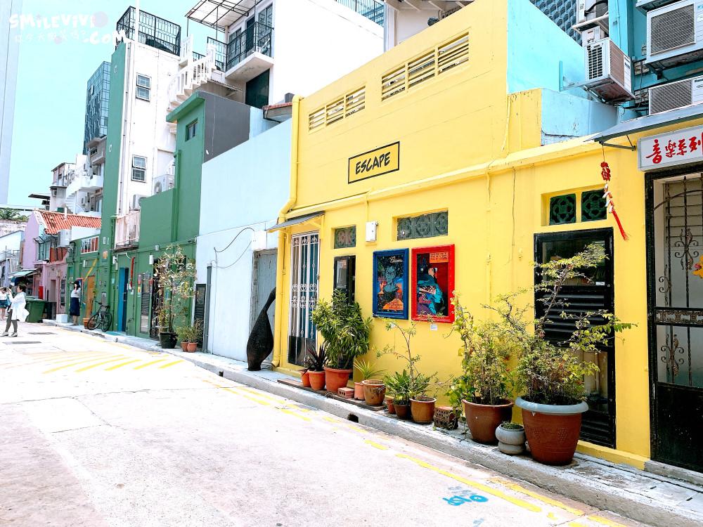 新加坡∥阿拉伯區甘榜格南(Kampong Glam)、蘇丹回教堂(Masjid Sultan)、哈芝巷(Haji Lane)、阿拉伯街(Arab Street)拍照最美的地方 35 48774766317 aa62e66680 o