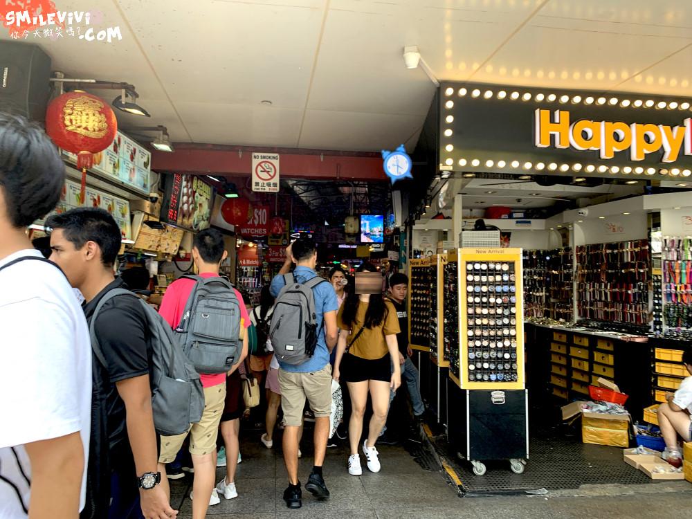 新加坡∥武吉士街Bugis Street各式各樣紀念品、小吃聚集夜市風味十足不夜城 4 48774772192 d86c89db66 o