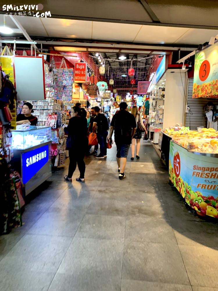 新加坡∥武吉士街Bugis Street各式各樣紀念品、小吃聚集夜市風味十足不夜城 9 48774772632 31639aabd8 o
