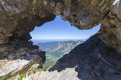 the mountain window (peter-goettlich) Tags: