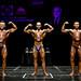 BB Welterweight 2nd Sun 1st Muhler 3rd Yoon
