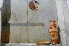 A longtemps été mon fond d'écran ! (mistigree) Tags: benjaminconstant peintre tableau peinture toulouse expo muséedesaugustins
