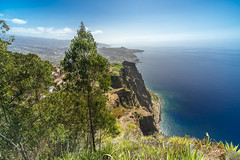 Unforgettable Madeira (Sizun Eye) Tags: cabogirão câmaradelobos madeira madère cliffs ocean funchal nature seashore shore coast coastline sizuneye sony 7rm2 sony7rmii 1635mm grandangle