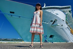 Mei (Chris-Creations) Tags: cruise mei landscape 20071218044 portrait people pretty chinese asian woman lady petite girl feminine femme fille attractive sweet cute beauty lovely amateur wife gorgeous beautiful glamour mujer niña guapa chica esposa женщина 女孩 女人 性感 妻子