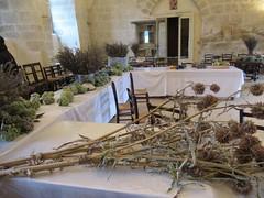 Aubazine (19) Journée du Patrimoine