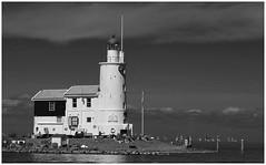 Paard van Marken (LeonardoDaQuirm) Tags: nederland ijsselmeer markermeer northsea nordsee nordzee lighthouse vuurtoren marken