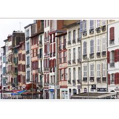 Bayonne (horstmall) Tags: bayonne baiona paysbasque baskenland euskadi france frankreich südfrankreich gebäude architektur architecture buildings edifices horstmall