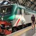 Milano Centrale, FS E.464