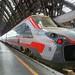 Milano Centrale, FS ETR 600 Frecciargento