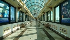 Photo of Light and Shade. The Trafford Centre, Manchester
