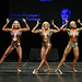 Womens Physique 2nd Domingue 1st Myslik 3rd Potruff
