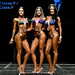 Bikini F 2nd Riche 1st Greene 3rd Maher