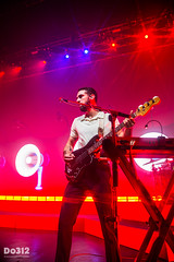 Two Door Cinema Club @ The Riv (Do312.com) Tags: 190921twodoor two door cinema club overcoats do312 do312chicago dostuff chicago concertphotography chicagonightlife concert nightlife nightlifephotography livemusic livemusicphotography music musicphotography riviera theatre