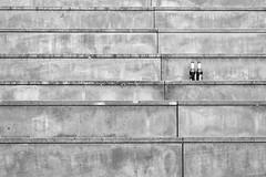 2 (fhenkemeyer) Tags: bw abstract minimalistic minimalism beer 2 audimax fachhochschule kleve
