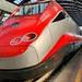 Milano Centrale, FS ETR 500 Frecciarossa