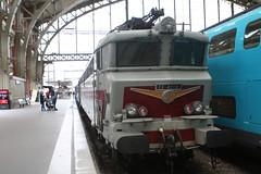 CC 40100, gare Lille- Flandres (fa5962) Tags: france hautsdefrance nord lille cc40100 sncf alsthom frédéricadant adant eos760d canon