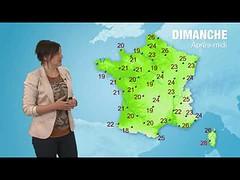France : Prévisions Météo-France du 22 au 24 septembre 2019 (youmeteo77) Tags: france prévisions météofrance du 22 au 24 septembre 2019