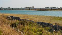 Adur at Shoreham-F9210535 (tony.rummery) Tags: adur bridge em5mkii mft microfourthirds omd olympus railroad railway riverside shoreham sussex shorehambysea england unitedkingdom