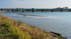 Adur Rail Bridge Shoreham-F9210542 (tony.rummery) Tags: adur bridge em5mkii mft microfourthirds omd olympus railroad railway riverside shoreham sussex shorehambysea england unitedkingdom