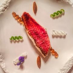 Barcelona (dalecruse) Tags: barcelona spain spanish food foods delicious finedining fine dining