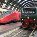 Milano Centrale, ntv Italo EVO, FS E.464