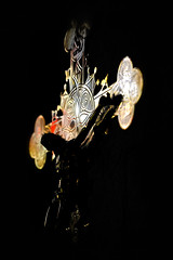 Faith in Shadows (Andy J Newman) Tags: shadow z6 nikon crucifix church lowlight icon jesus cross intricate brass mrrorless avebury marlborough england unitedkingdom