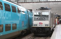 Traxx 186-191-3, gare Lille-Flandres (fa5962) Tags: france hautsdefrance nord lille traxx 186 186191 traxx186 traxx186191 1861913 traxx1861913 bombardier sncf frédéricadant adant eos760d