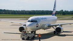 A320_XQ191 (VIE-AYT)_LY-VEQ (op.by Avion Express)_1 (VIE-Spotter) Tags: vie vienna airport airplane wien flughafen flugzeug planespotting himmel loww