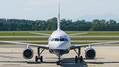 A320_BA700 (LHR-VIE)_G-EUYC_1 (VIE-Spotter) Tags: vie vienna airport airplane wien flughafen flugzeug planespotting himmel loww