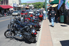 Thunder Valley Rally 2019 (twm1340) Tags: tvr cottonwood az oldtown