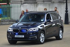 Unmarked Special Escort Group BMW X5 (S11 AUN) Tags: london traffic 4x4 group police special covert bmw metropolitan escort seg x5 unmarked anpr car vehicle roads emergency unit 999 rpu metpolice policing support fsu response firearms armed arv