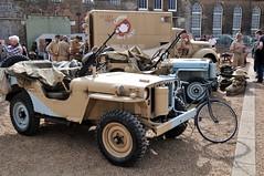 DSC_3738 (Thomas Cogley) Tags: jeep land rover chatham historic dockyard salute 40s sunday 22 september 2019 thomas cogley thomascogley