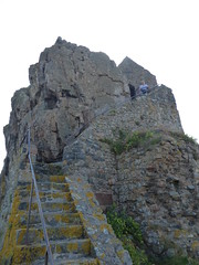 Jersey - Saint Helier - Elizabeth Castle (jimcnb) Tags: burg ilona sainthelier jersey 2019 august