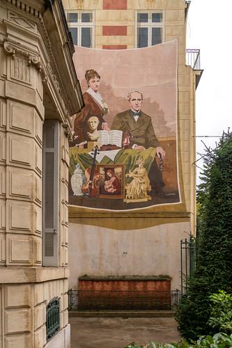 Famille Labadié