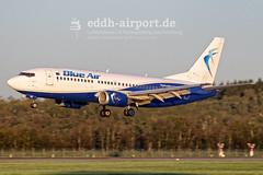 YR-BAF (timo.soyke) Tags: lugthansa blueair klm klmcityhopper eurowings pegasus flypgs condor thomascook airmalta airbus embraer boeing a321 b737 a319 a320 a320neo b757 b757300 b737300 daidd yrbaf phexb oelyx tcngc dabob 9haei eddh ham hamburg hamburgairport retro retrojet plane aircraft flugzeug flieger landung landeanflug landing