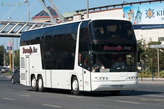 SB 0111 NG - Neoplan Skyliner (Eurobus Online) Tags: slavonijabus székesfehérvár hungary neoplan skyliner