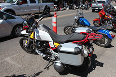 Thunder Valley Rally 2019 (twm1340) Tags: tvr cottonwood az arizona oldtown motorcycle moto guzzi motoguzzi v85tt