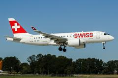 HB-JBG (PlanePixNase) Tags: aircraft airport planespotting haj eddv hannover langenhagen condor airbus 321 a321